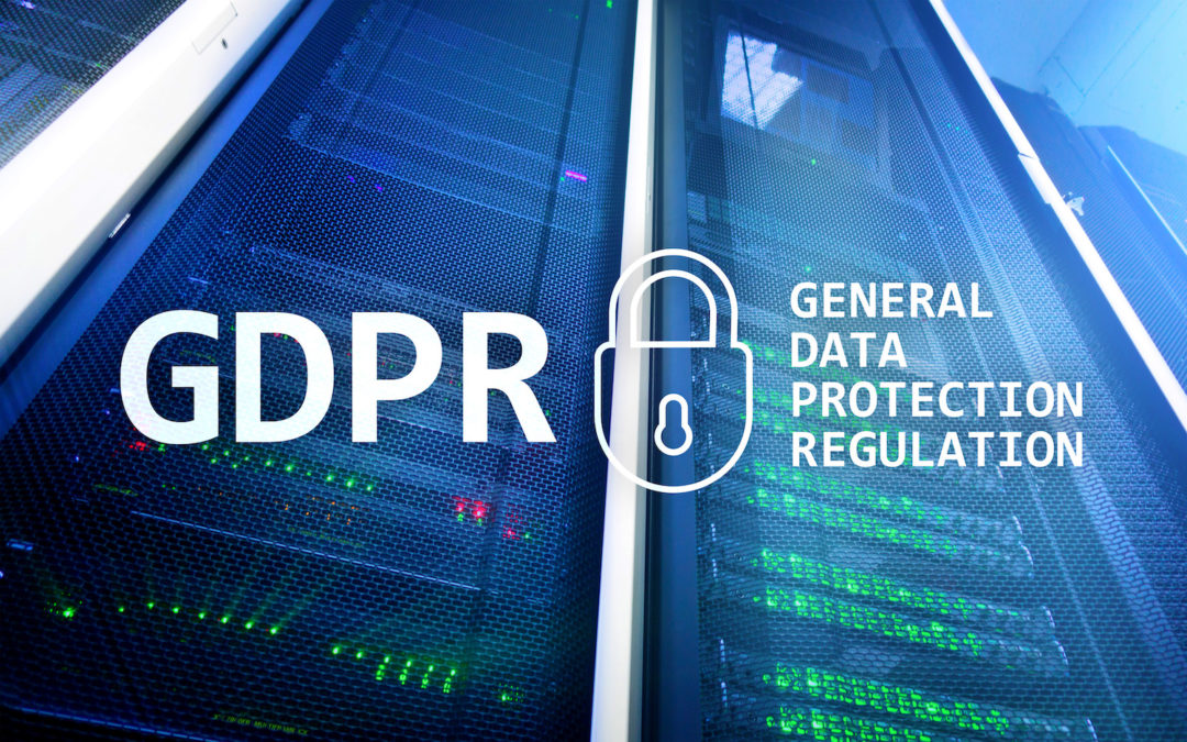 What is GDPR and how it affects Australian businesses