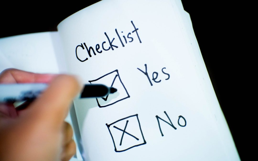 Cyber Security Awareness Checklist for your Business