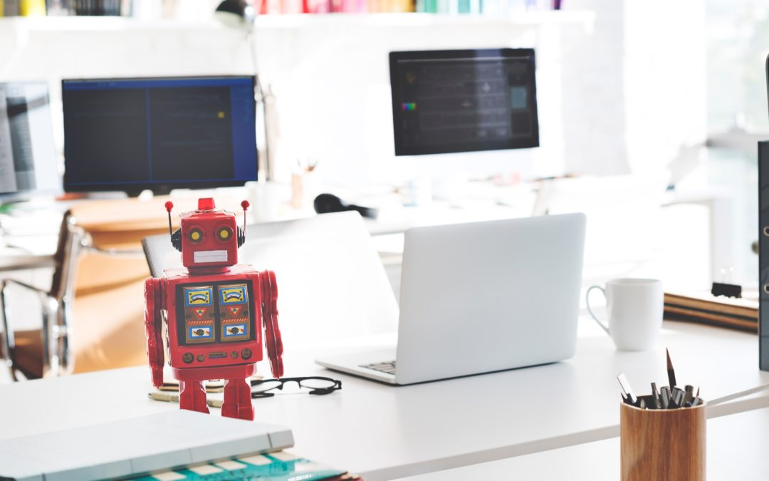 How Can Artificial Intelligence Improve Your Workplace Productivity?