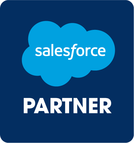 Salesforce Partner Badge
